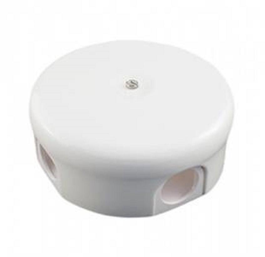 Распределительная коробка Белый, Bironi