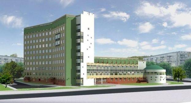 Клиническая больница 37 нижний новгород