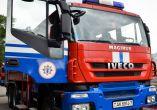 Работниками МЧС на пожаре в Минске спасены мать и сын