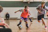 В Минске стартовал второй сезон «Stalitsa Futsal School Cup»