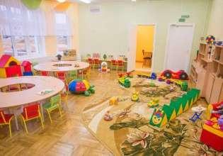 Застройщик возведет для Минска детский сад в Грушевке