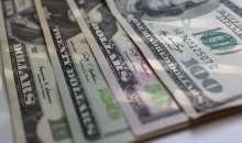 25 сентября рубль снизился к доллару