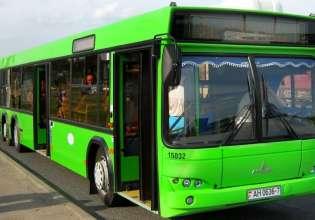 С 5 августа отменяют рейсы пригородных автобусов 207, 264, 299, 397, 397А