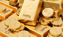 Золотовалютные резервы на 1 апреля 2021 года составили 6,94 млрд долларов