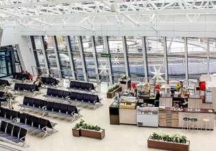 Национальный аэропорт Минск обслужил 4536618 пассажиров