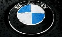 На Партизанском проспекте BMW протаранил KIA