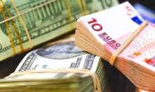 Розничный товарооборот Минска вырос на 4,5%