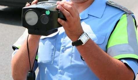 Мобильные камеры фотофиксации в феврале 2021