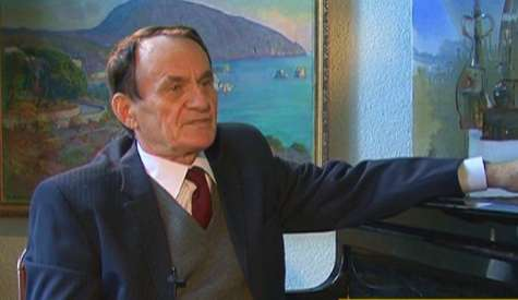 Умер выдающийся белорусский композитор Игорь Лученок...