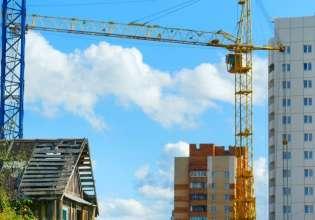 Жилой комплекс Карамель сдадут в 1 квартале 2021