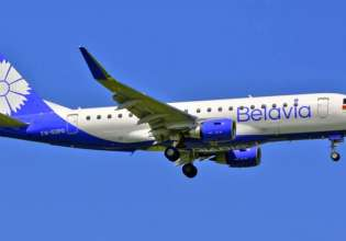 Белавиа с 1 августа возобновляет выполнение рейсов в Таллин