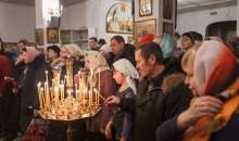 Время богослужений на Рождество в Минске