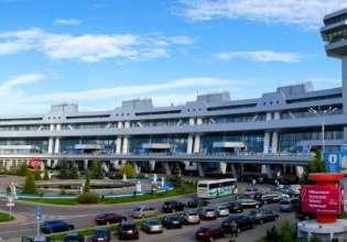 Землю возле аэропорта отдадут Минску