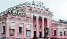 Кинотеатр Мир в Минске ждет обновление