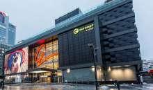 В ТРЦ Galleria Minsk закрывается Reserved