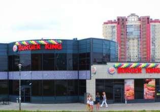 KFC и Burger King в Каменной Горке оставят