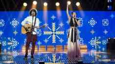 На Евровидение-2017 от Беларуси едет NaviBand