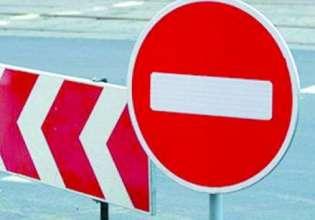 30 марта начнут ремонтировать путепровод на МКАД в районе Ждановичей