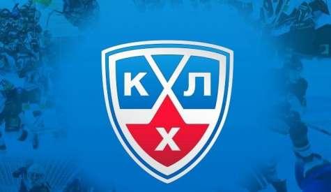 КХЛ 2018-2019: Минское «Динамо» обыграло «Северсталь»  1-4
